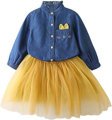 Vestito Cerimonia 3 Anni.Completo Vestiti Bambina 1 2 3 4 Anni Inverno Eleganti Manica