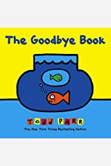 The Goodbye Book Hardcover