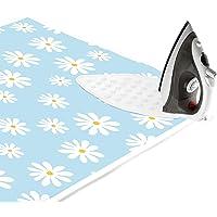 Encasa Homes Printed Ironing Mat