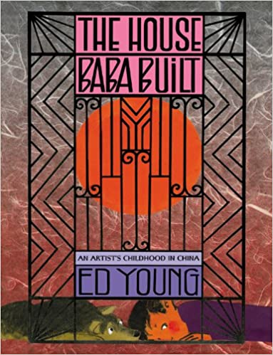 Image result for The House Baba Built by Ed Young