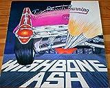 Wishbone Ash - Twin Barrels Burning - Metronome - 0060.562