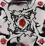 Red Hot Chili Peppers: Blood,Sugar,Sex,Magik [Vinyl LP] (Vinyl)