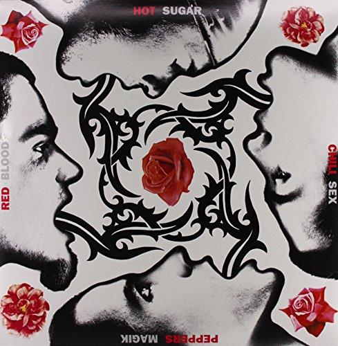 Vinilo : Red Hot Chili Peppers - Blood Sugar Sex Magik (180 Gram Vinyl, 2 Disc)