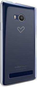 Energy Sistem MAX 2+ - Funda para Smartphone MAX 2+ ...