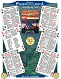 Wilderness Survival Playing Cards