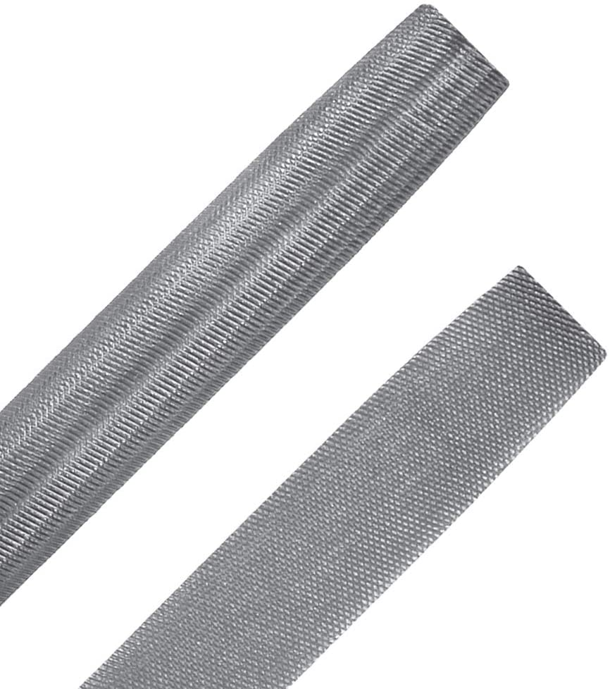 rat tail file-metal for use with universal adapter for recipro saws