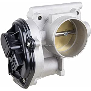 Remanufactured Throttle Body For Ford Lincoln Mercury /& Mazda BuyAutoParts 47-60247R Remanufactured