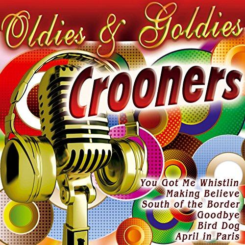 Oldies & Goldies Crooners
