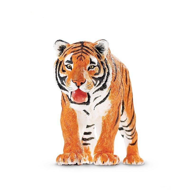 Safari Ltd Wildlife Wonders Siberian Tiger 111389