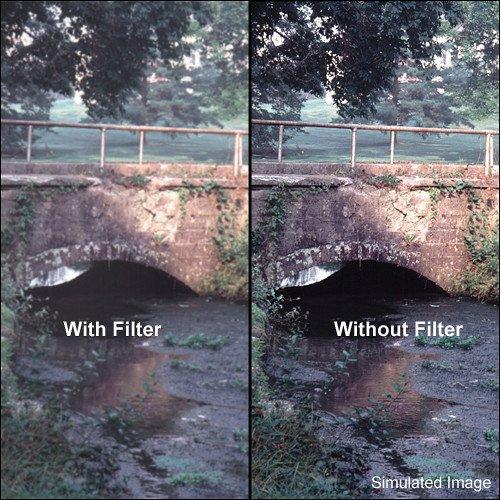 New Tiffen 4x4 Pro-Mist 1/8 Glass Filter