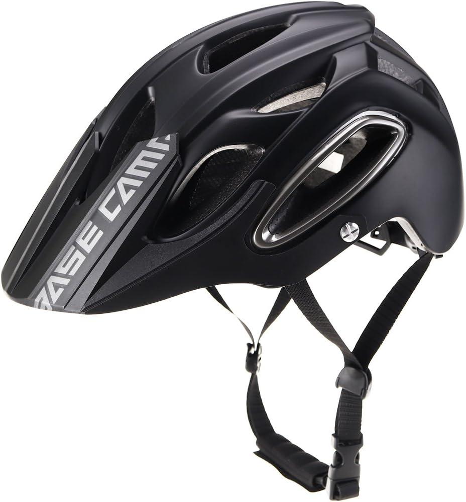 <strong>BASE CAMP NEO Mountain Bike Helmet</strong>}
