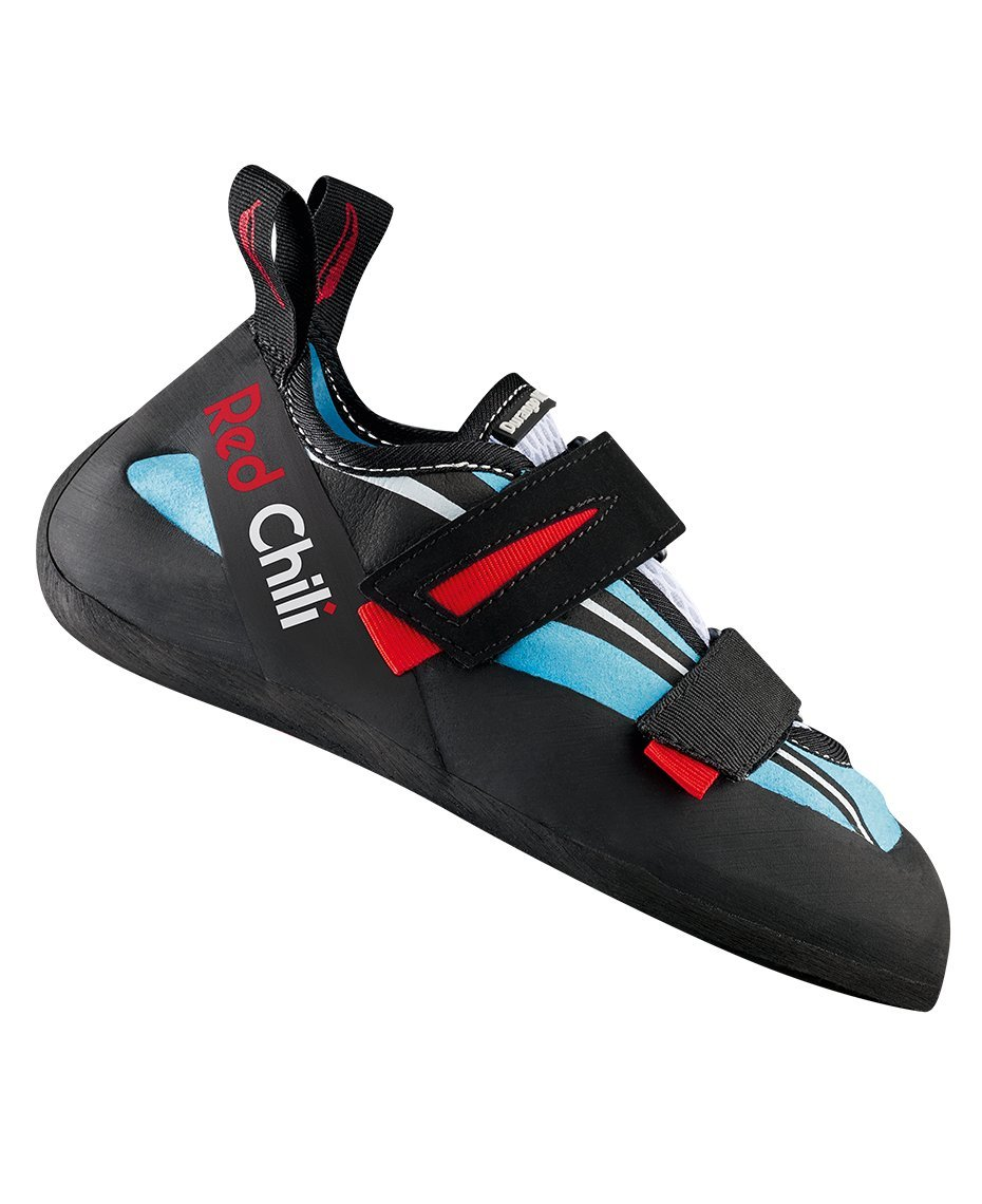 300 Blue Zapatillas de Escalada 42.5 Red Chili Unisex Adultos DU VCR 4