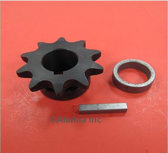 B742 539000315 0315 Fron Wheel Bearing 3//4 Fits B530 Husqvarna Aerator H530