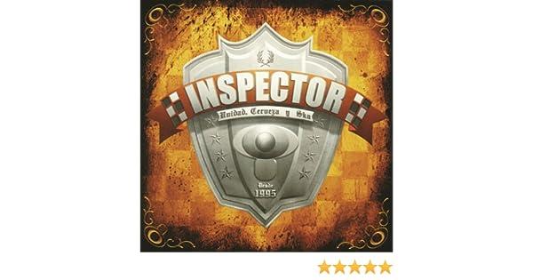 inspector unidad cerveza y ska