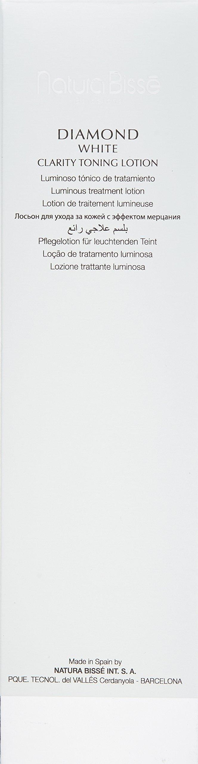 Natura Bisse Diamond White Clarity Toning Lotion, 7.0 fl. oz. by Natura Bisse (Image #2)