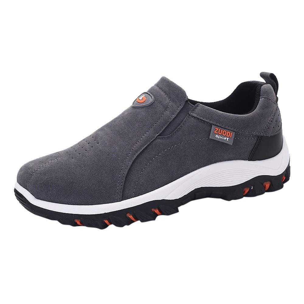 06190c5acb8e Chaussure Homme Sneakers Boots sécurité Ville décontractées Chaussures de  randonnée en Plein air Chaussures de Sport ...