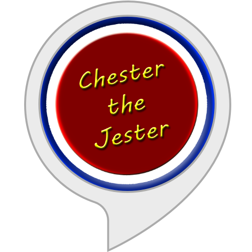 Chester the Jester -