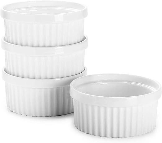 Classic Porcelain Ramekins