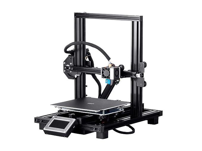 Monoprice MP10 Mini 200x200mm Build Plate 3d Printer EU: Amazon.es ...