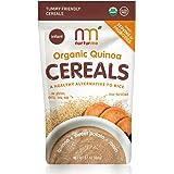 NurturMe Organic Infant Cereal, Quinoa, Raisin and Sweet Potato, 3.7 Ounce