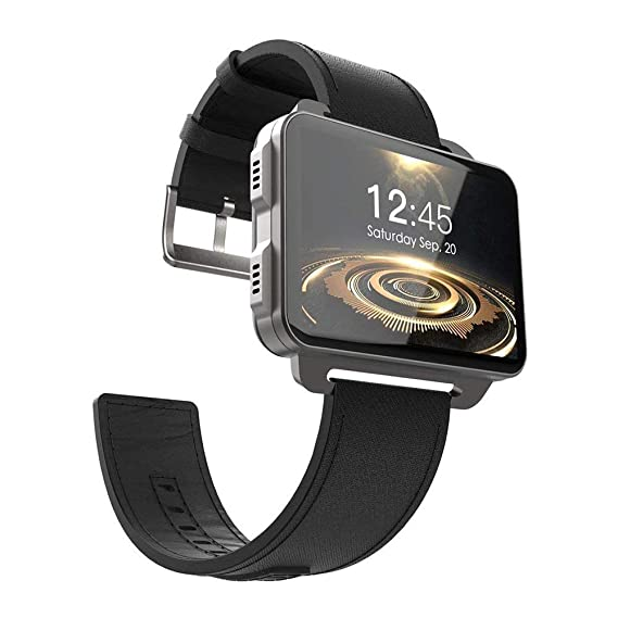 Amazon.com: Reloj deportivo multifunción, Bluetooth Smart ...