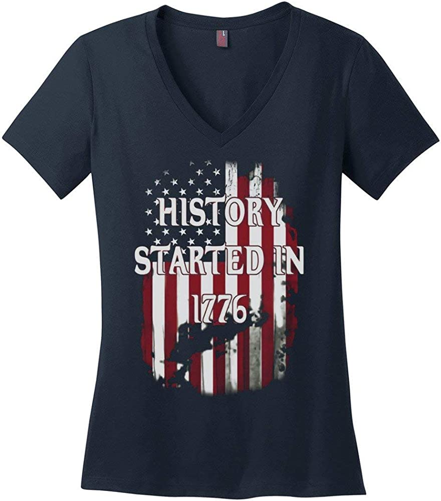 Robert Oberst History Started In 1776 Shirts