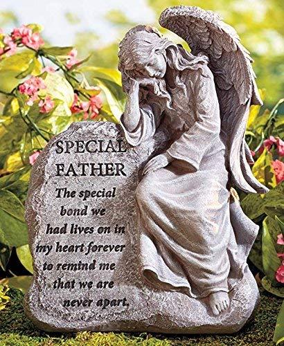 Special Father Memorial Garden Angels