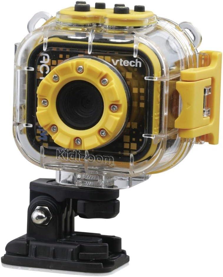 Electronic Toys Toys & Games Multi-Colour Vtech 80-520204 Kidizoom ...