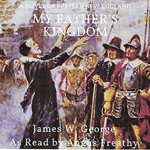 My Father's Kingdom Audiobook