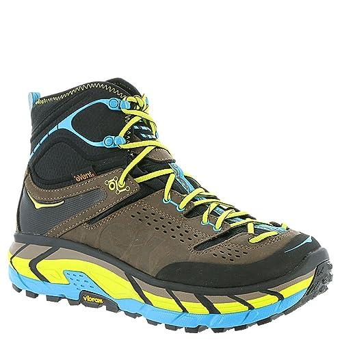 Hoka Tor Ultra Hi WP Trail Stivali Da Passeggio - SS17 - 45  Amazon.it   Sport e tempo libero 24244396b45