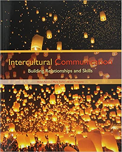 Intercultural Communication: Building Relationships and