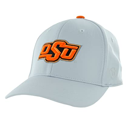 wholesale dealer 3604a 9fb5c Top of the World Impact OSU Grey Hat