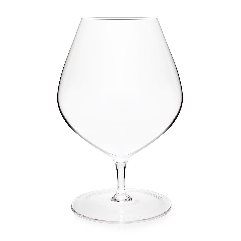 Ravenscroft Crystal Traditional Cognac/Brandy Balloon Snifter - Set of 4