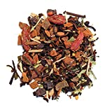 Strong Workout Tea, Natural Boost for Working Out - Recover Quickly by Boosting your Immune System - 4OZ Loose Leaf Tea
