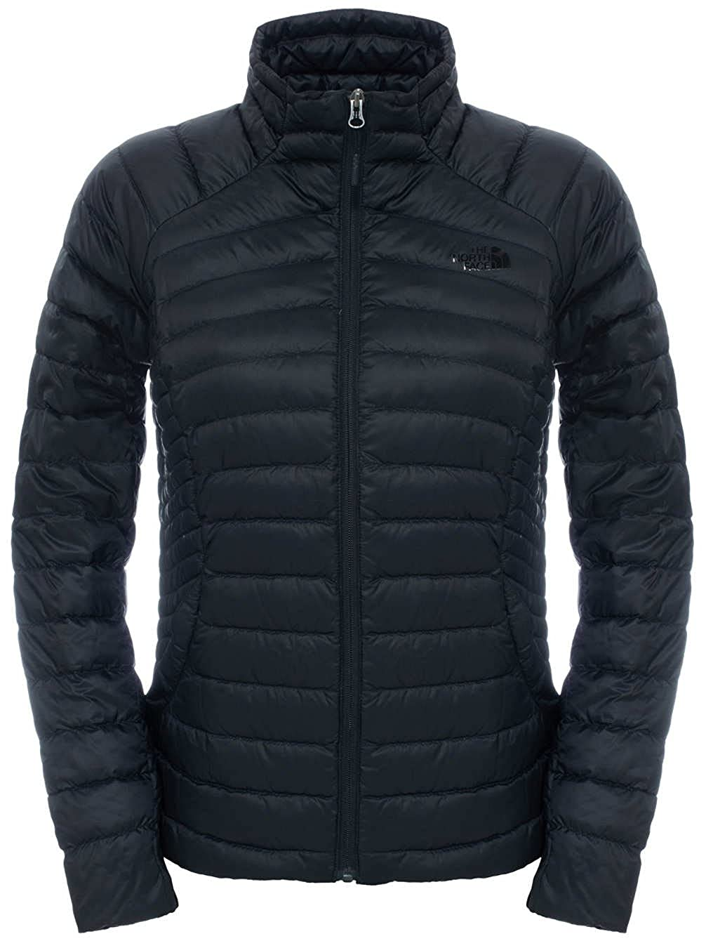 TALLA XS. The North Face W Tonnerro FZ Jacket-EU Chaqueta, Mujer