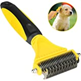 Amazon Com Gopets Dematting Comb With 2 Sided