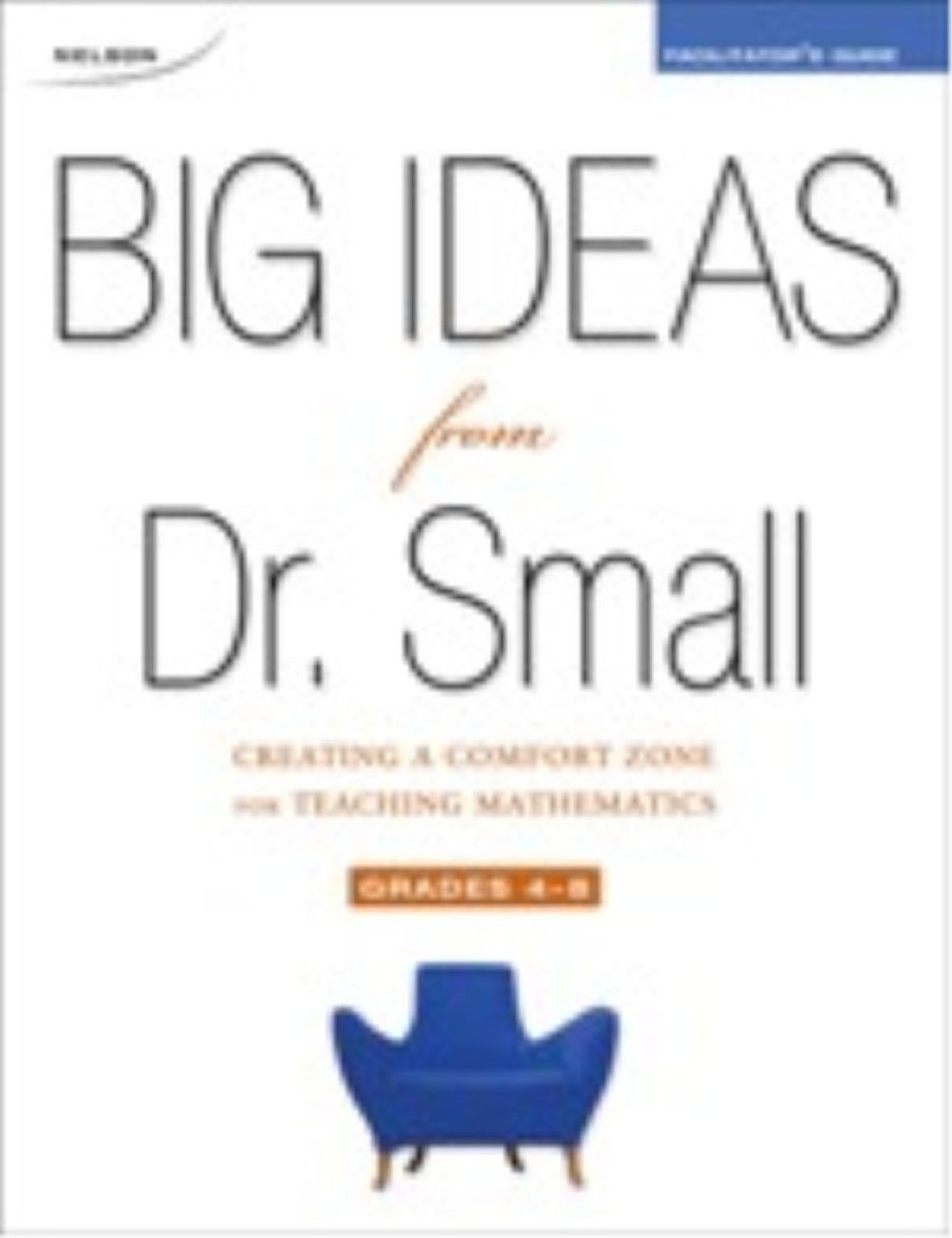 Download Big Ideas from Dr. Small Grades 4-8 Facilitator's Guide with DVD pdf epub