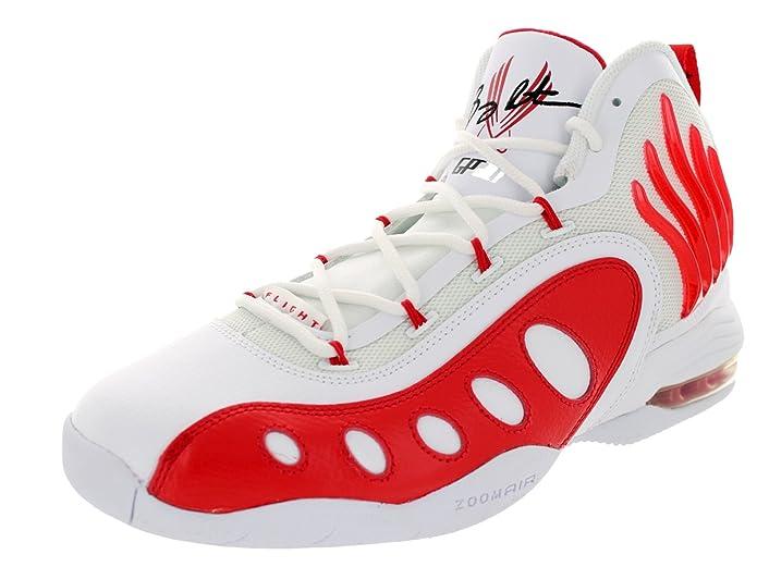 more photos 53fde 92f2a Amazon.com  Nike Sonic Flight  Basketball