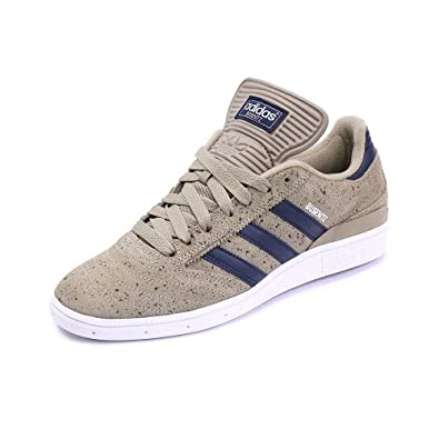 huge selection of 2f00c 72d06 adidas Chaussures Denis Busenitz Marron Skateboard Homme Amazon.fr  Chaussures et Sacs
