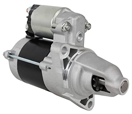 NEW STARTER MOTOR FITS BRIGGS & STRATTON VANGUARD V-TWIN ENGINE 428000-0230  807383