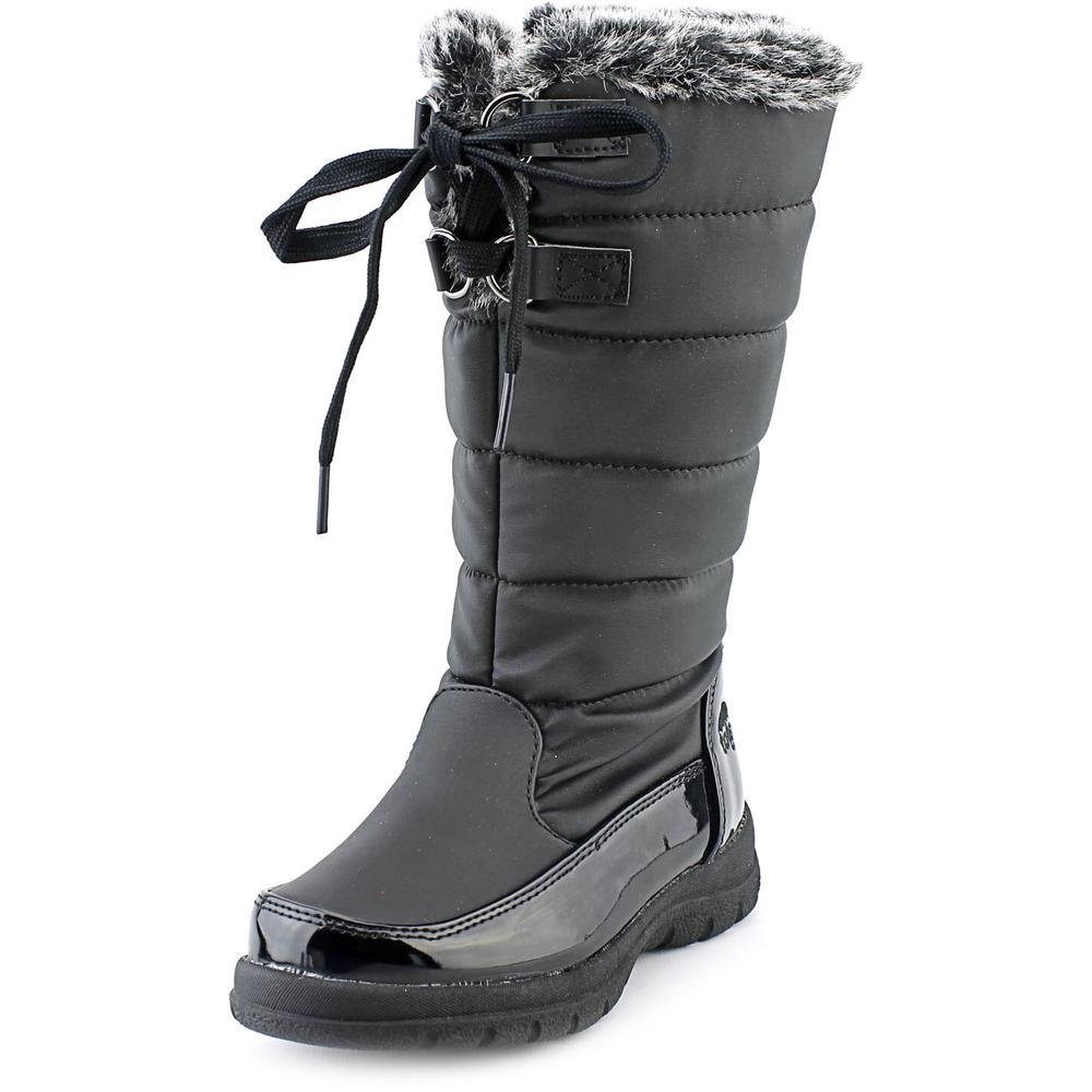 totes Girls Little Kids/Big Kids Hollie Waterproof Snow Boot Toddlers