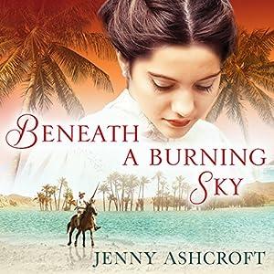 Beneath a Burning Sky Audiobook