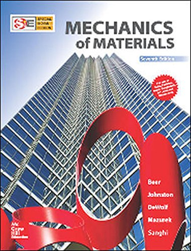 Mechanics Of Materials, 7 Ed