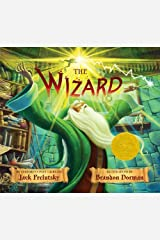 The Wizard Kindle Edition