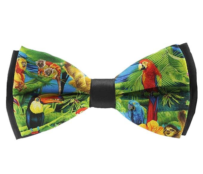 Gift Men/'s Party Bowtie Bow Tie Suit Necktie Adjustable Wedding
