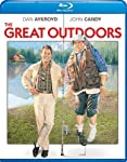 Cover Image for 'The Great Outdoors'