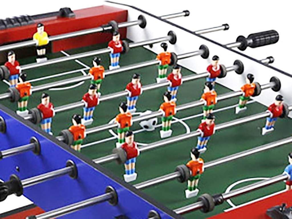 WJMLS Mesa de futbolín para niños Fútbol Competición de fútbol ...
