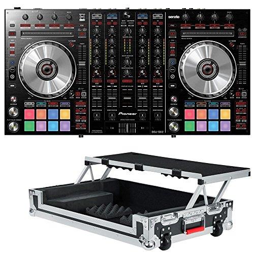 control pioneer dj - 8