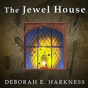 The Jewel House Audiobook