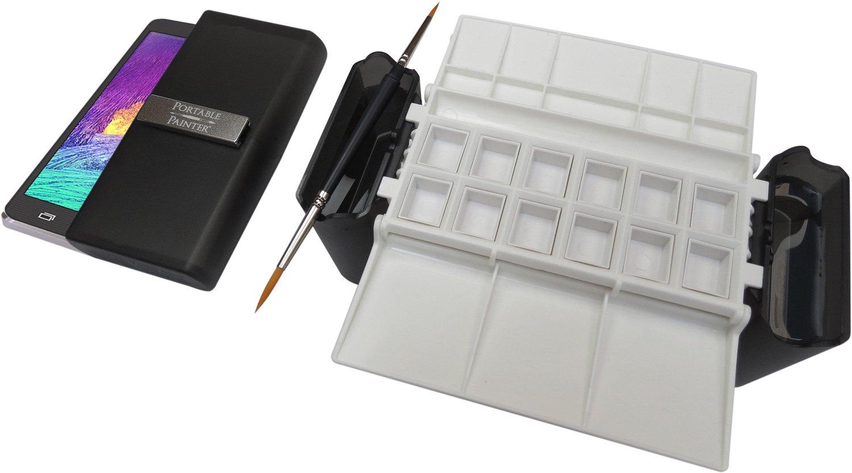 portable watercolour kit